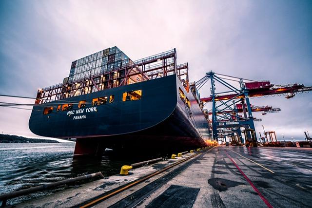 Errores en operaciones de comercio exterior